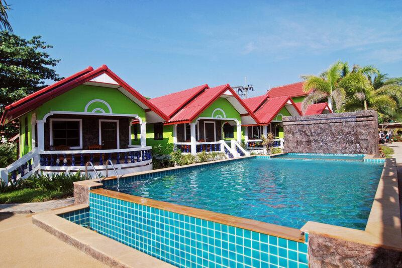 Lanta Nature Beach Resort