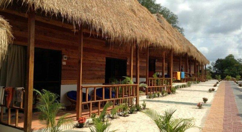 Otres Lodge