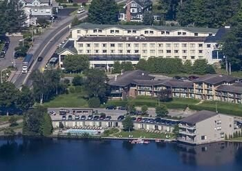 Lake Placid Resort Hotel & Suites