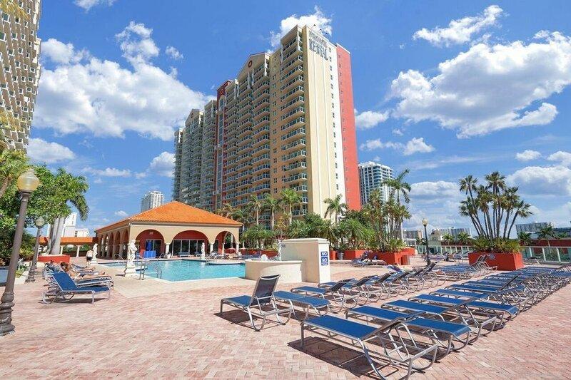 Sunny Isles Apartments