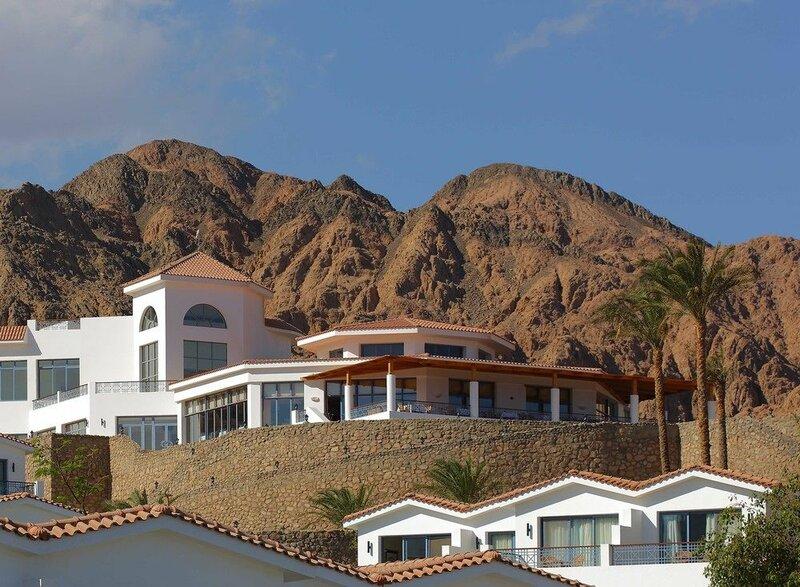 Ecotel Dahab Bay View Resort