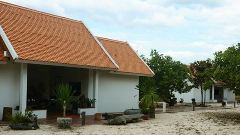Dracaena Resort