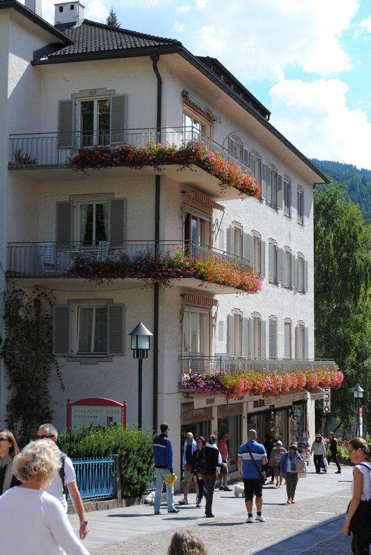 Residence Villa Aquila Adler