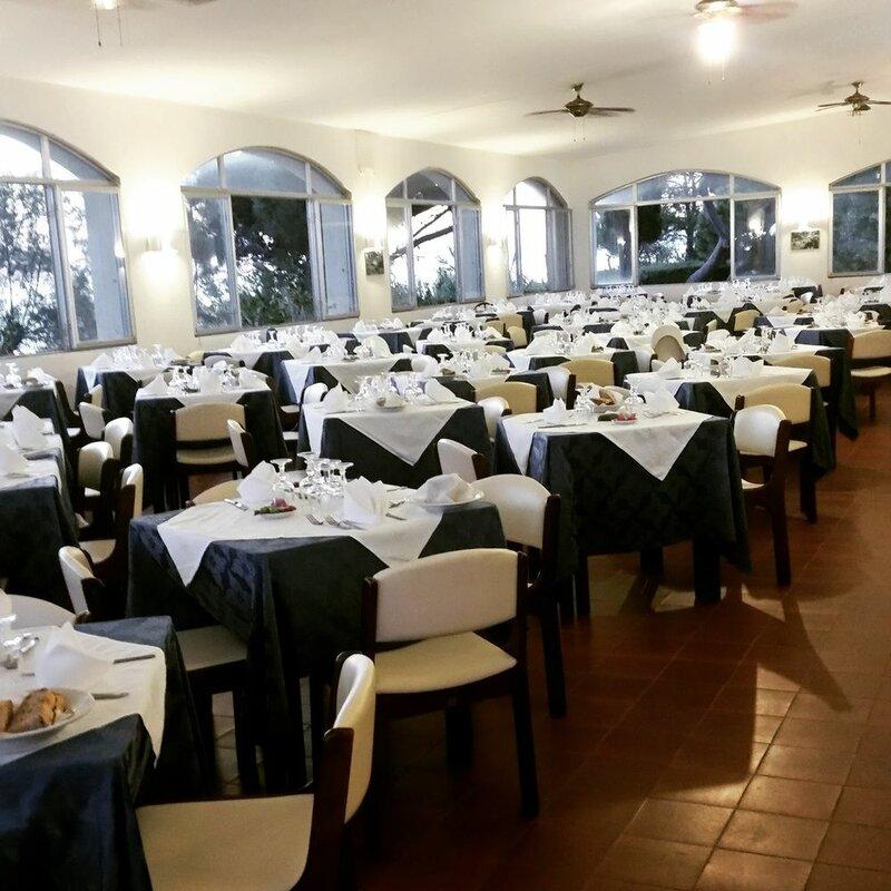 Hotel Club Cirella