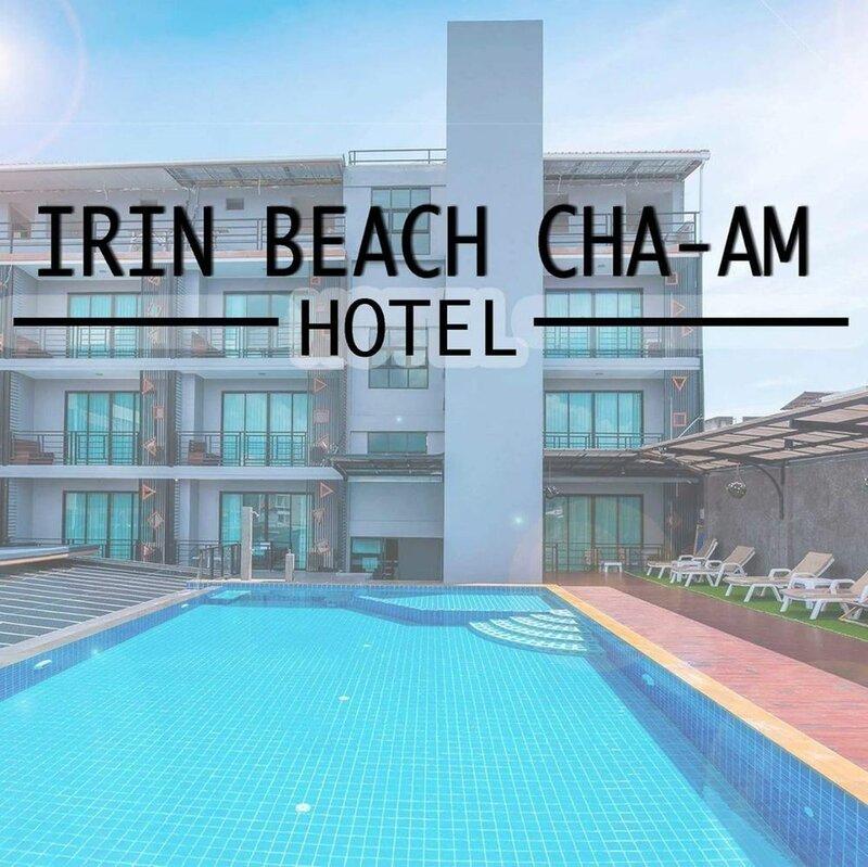 Irin Beach Cha - am