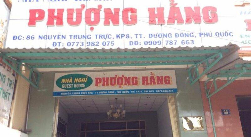 Phuong Hang Guesthouse