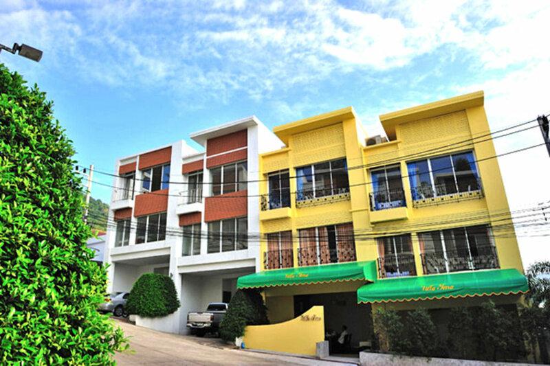 Villa Tona Phuket