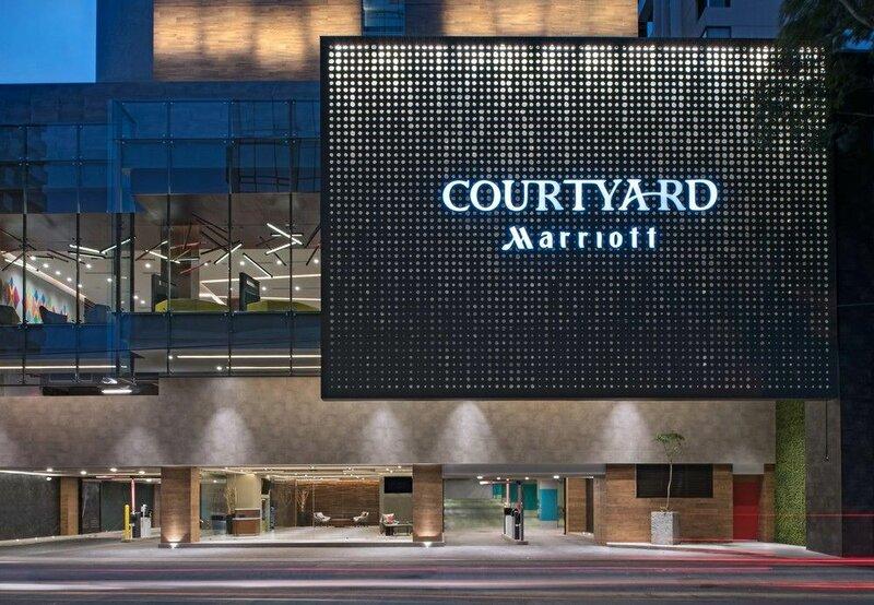 Courtyard Guatemala City