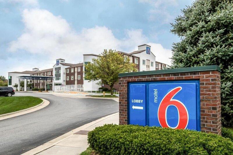 Motel 6 West Des Moines, Ia