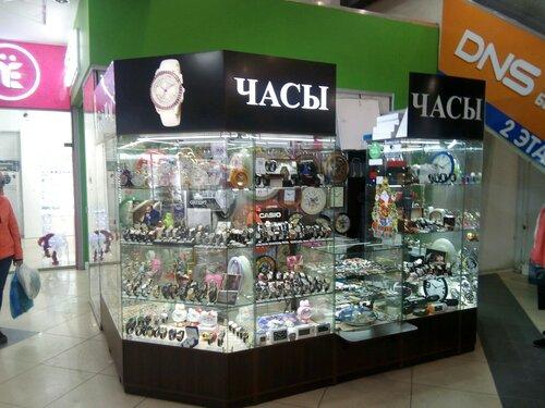 Ищете часовой магазин - 4 объекта, где вы сможете купить изделия как российского, так и зарубежного производства по привлекательным ценам!