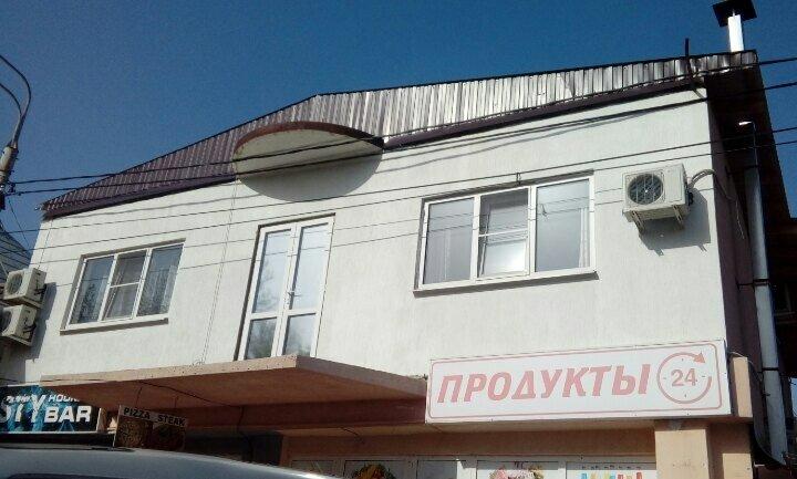 Гостевой дом на Пионерском