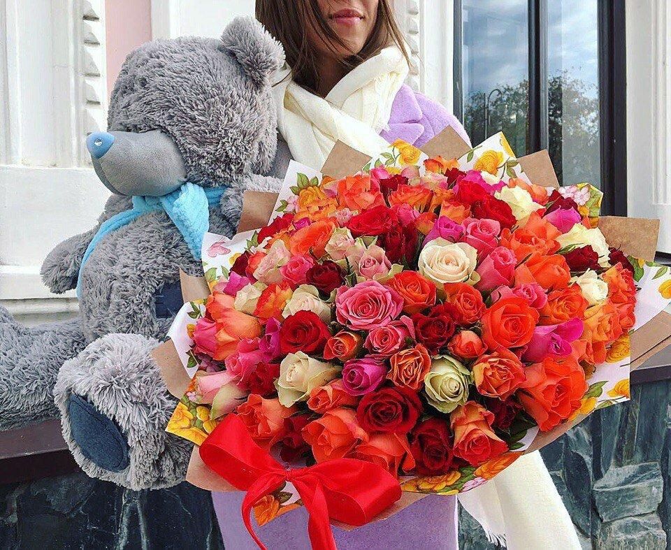 Гвоздики, цветы и букеты доставка цветов по москве