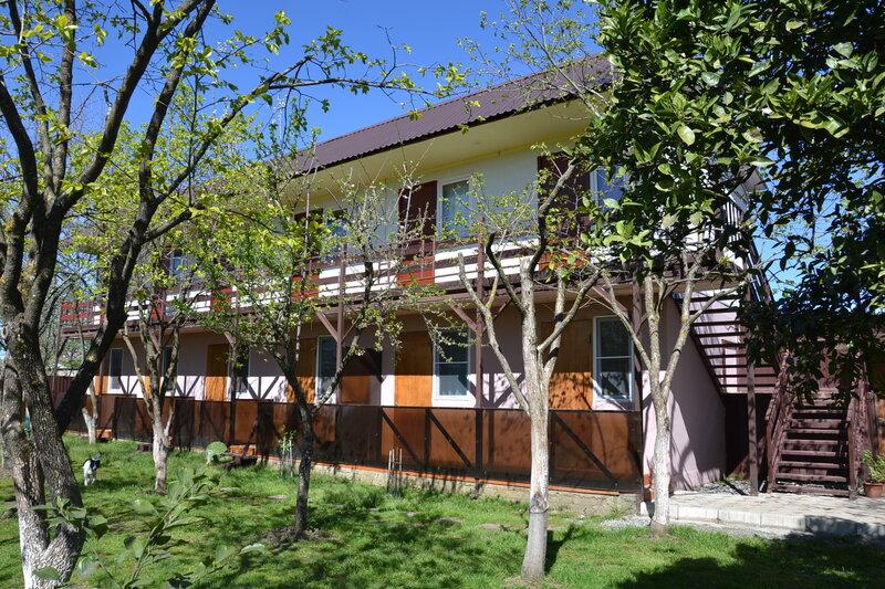 Guest House Kamelia