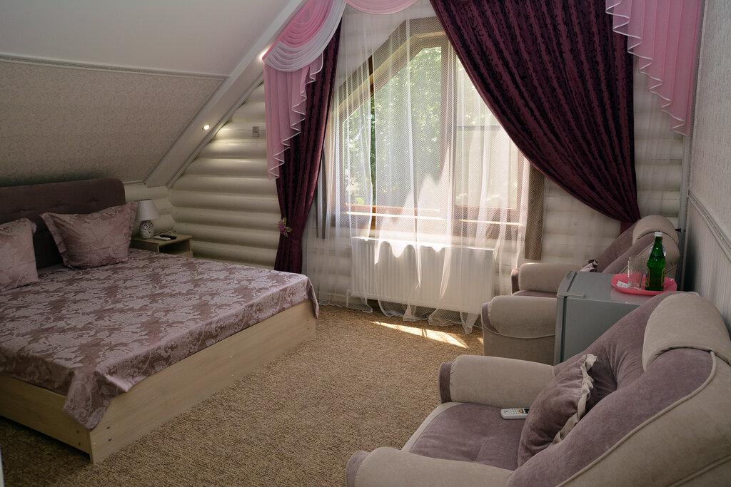 гостиница — Казачок — Невинномысск, фото №4