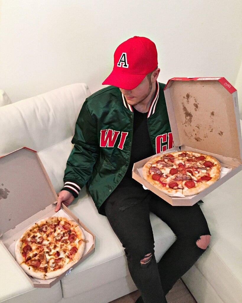 пиццерия — Pizza Planet — бесплатная доставка пиццы — Витебск, фото №8
