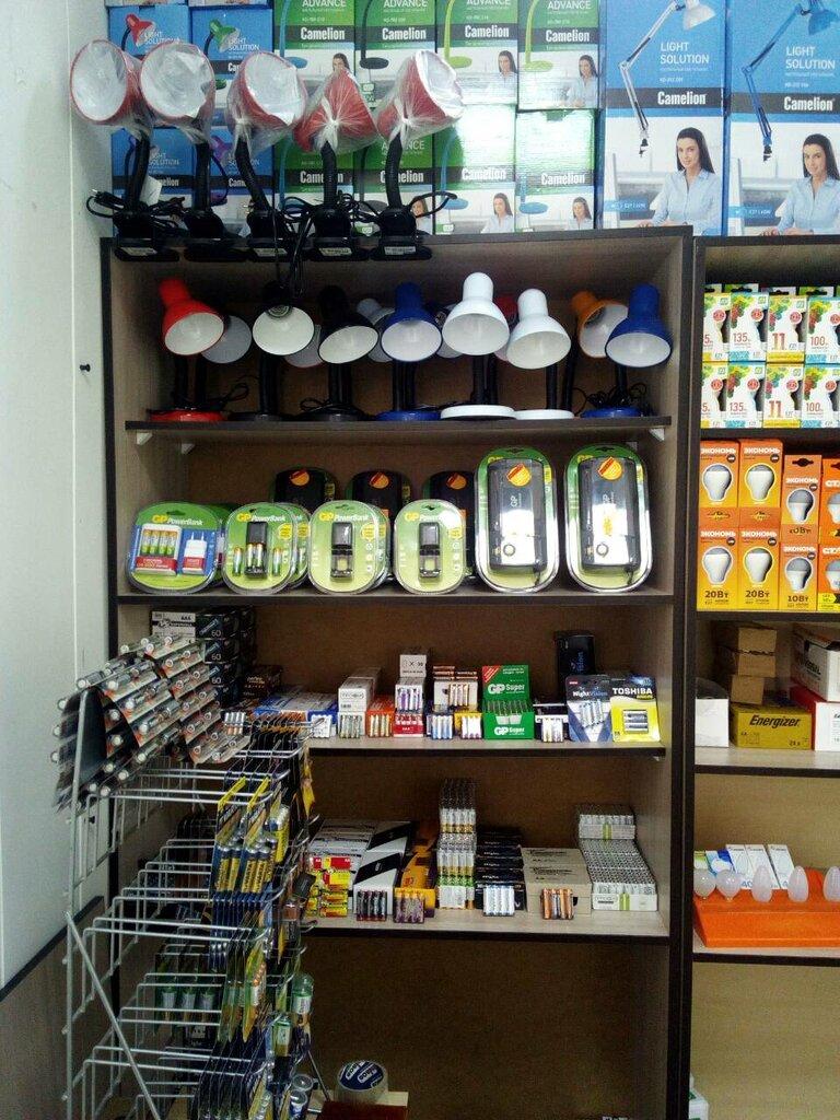 магазин электротоваров — Магазин электротовары — Волгоград, фото №2