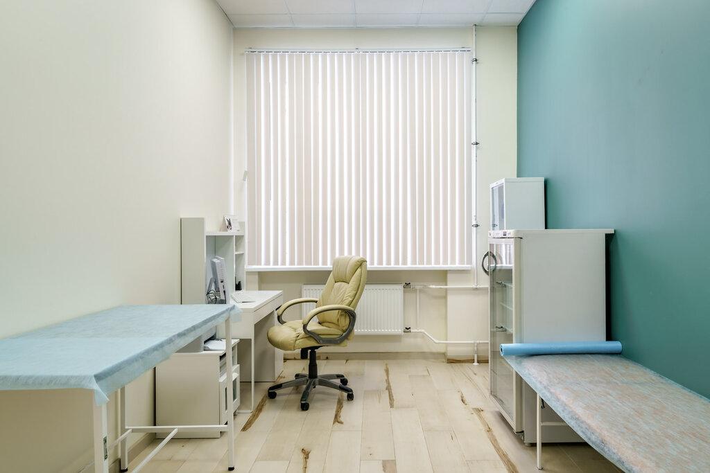 ветеринарная клиника — Прайд — Санкт-Петербург, фото №5