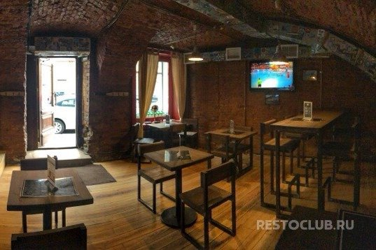 pub, bar — Sbg-25 — Saint Petersburg, фото №7