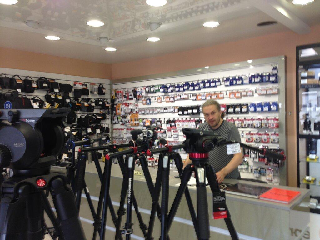 магазины фототехники в иркутске нас можно