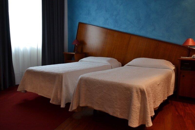 Hotel Due Torri Tempesta