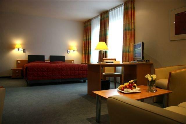 Fffz Hotel Tagungshaus