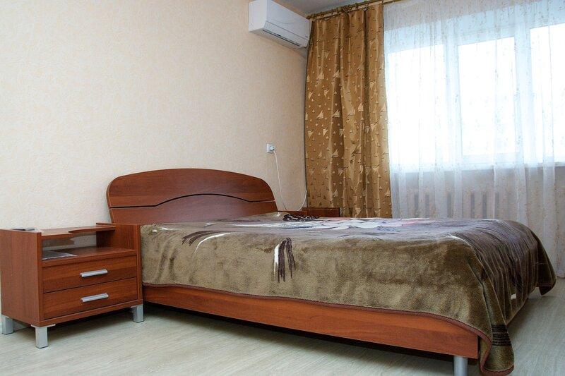 Apartments na Sovetskoy Ploschadi
