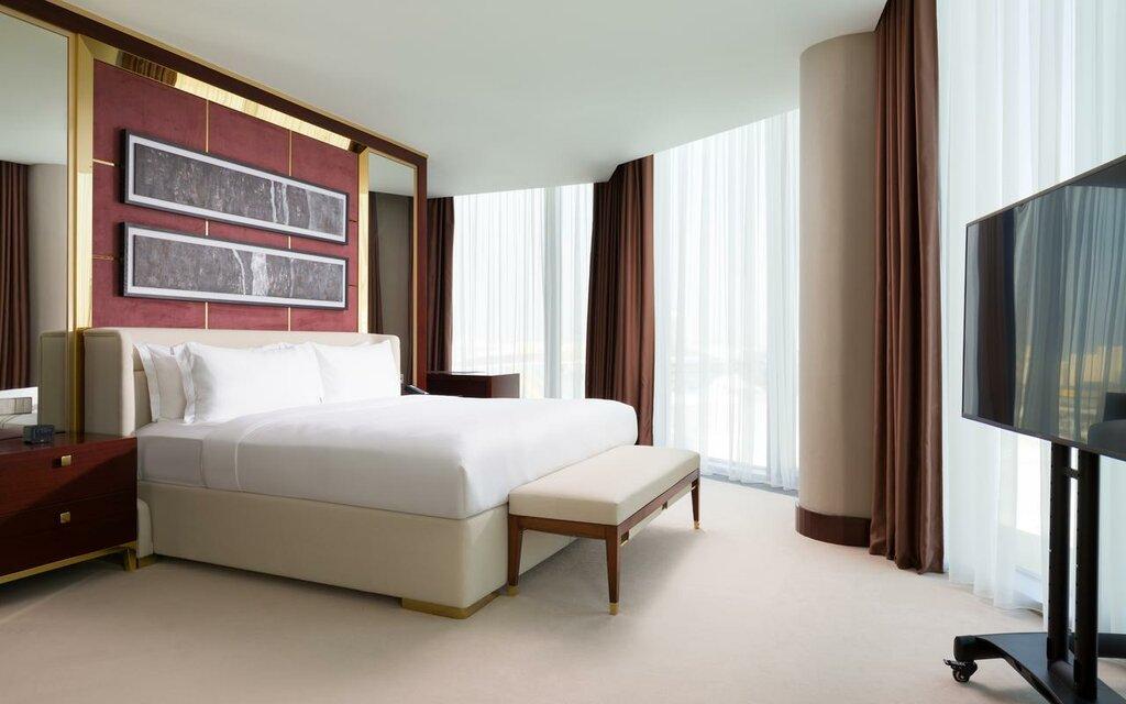 готель — Hilton Astana — Нур-Султан (Астана), фото №2