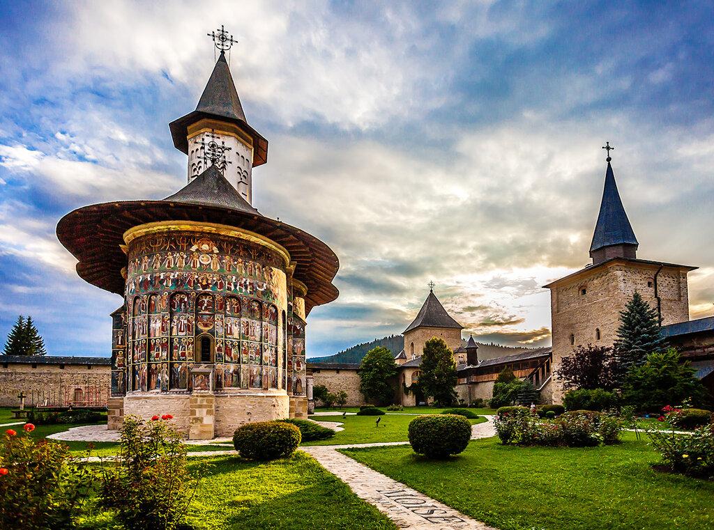 Молдова достопримечательности фото