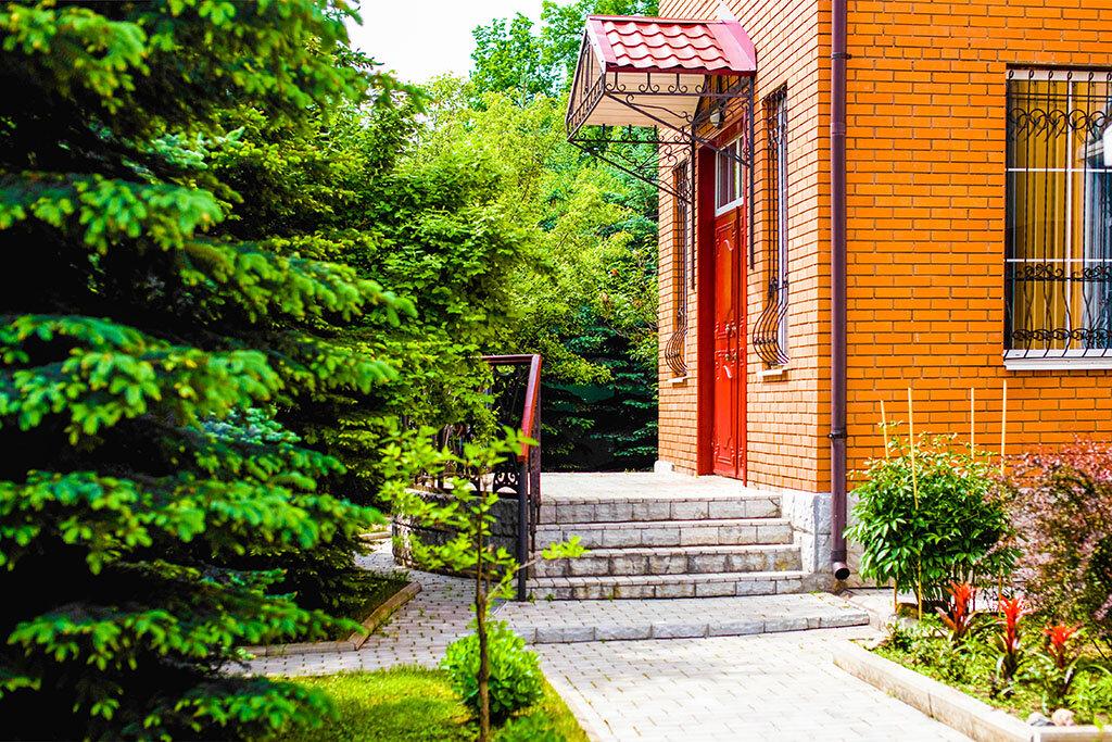 дом инвалидов и престарелых — Пансионат для пожилых Серебряный рассвет — Москва, фото №2