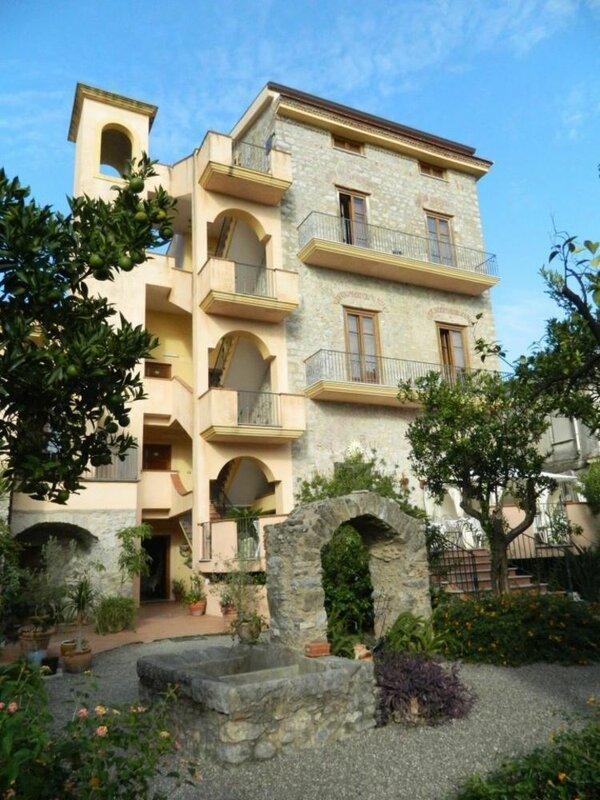 Hotel Del Sole Al Plebiscito