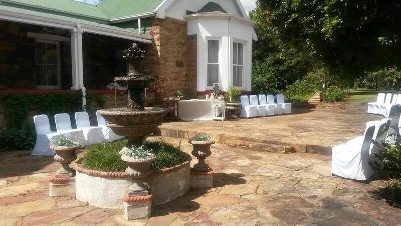 Oak House Venue