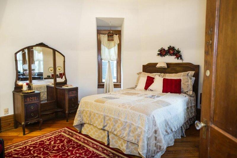 Sugar Magnolia Bed & Breakfast
