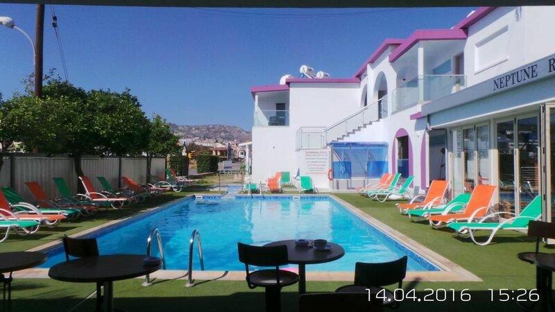 Neptune Hotel Apartments
