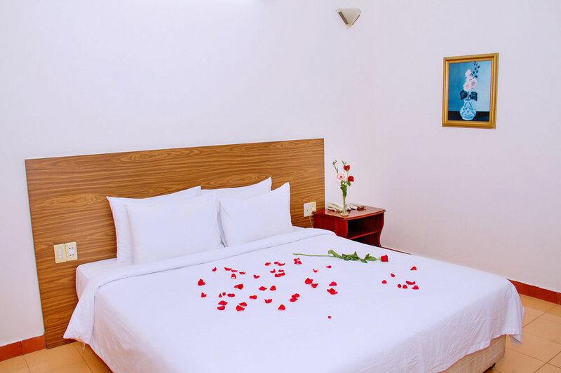 Aurora Nha Trang Hotel