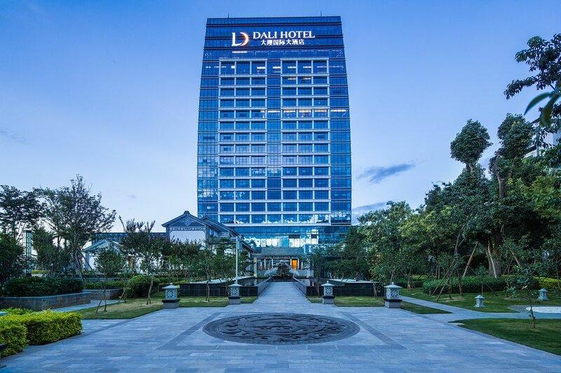 Dali Hotel Dali Shi Dali