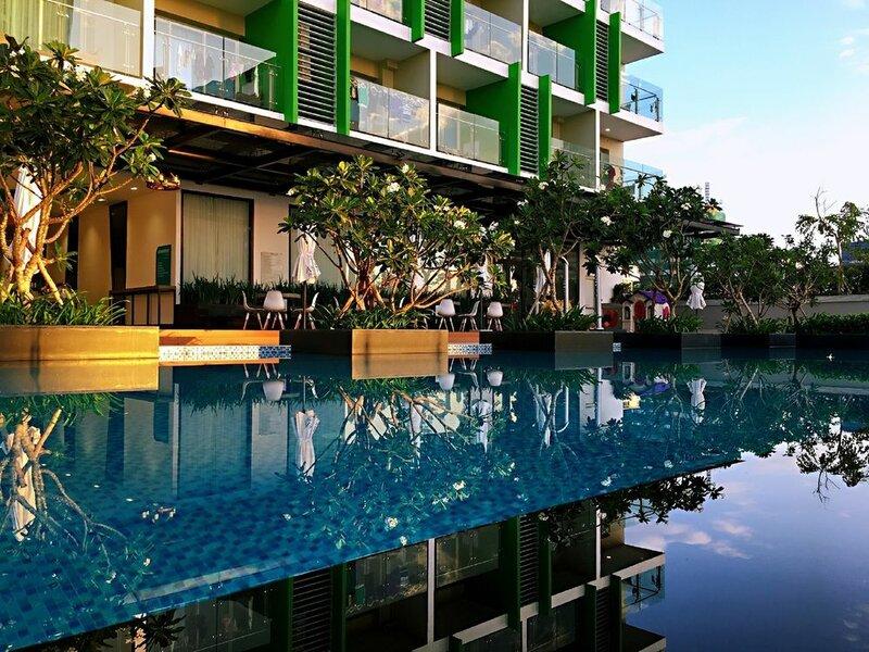 Ariyana Apartments by Vievid