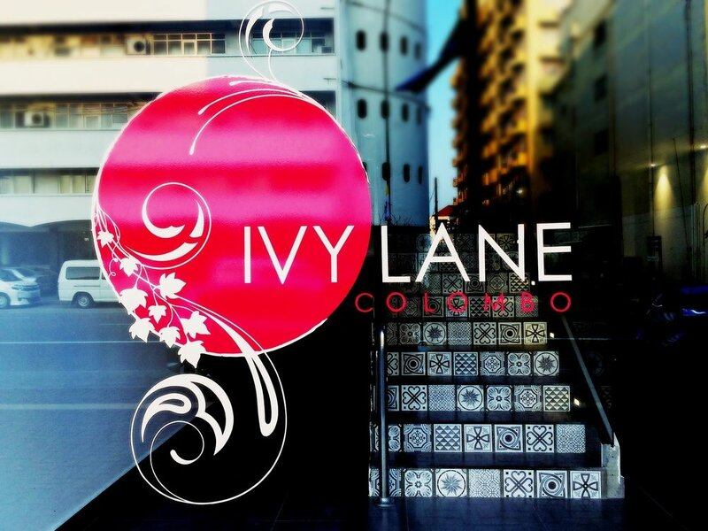 Ivy Lane Colombo