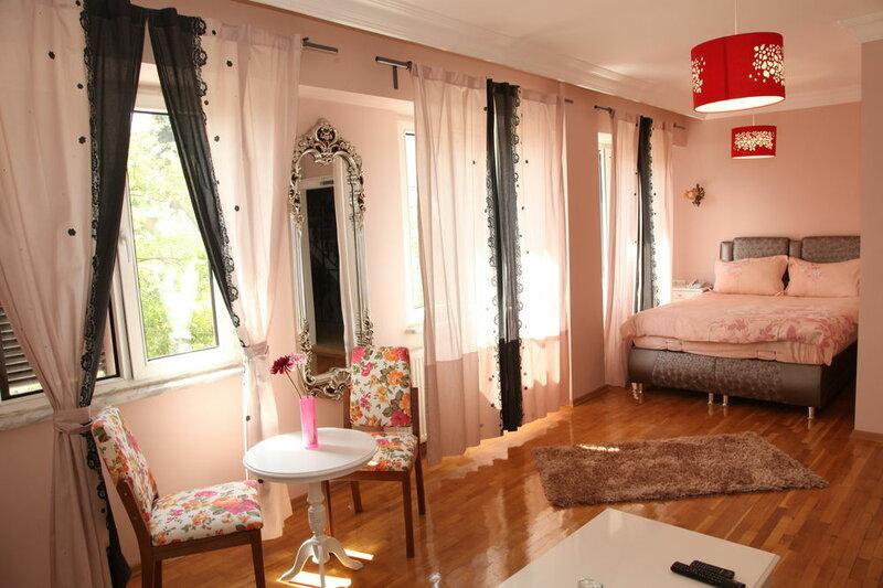 Yeşim Suites