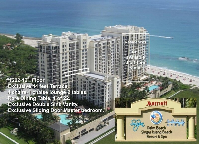 Palm Beach Singer Island Private Owner Condos