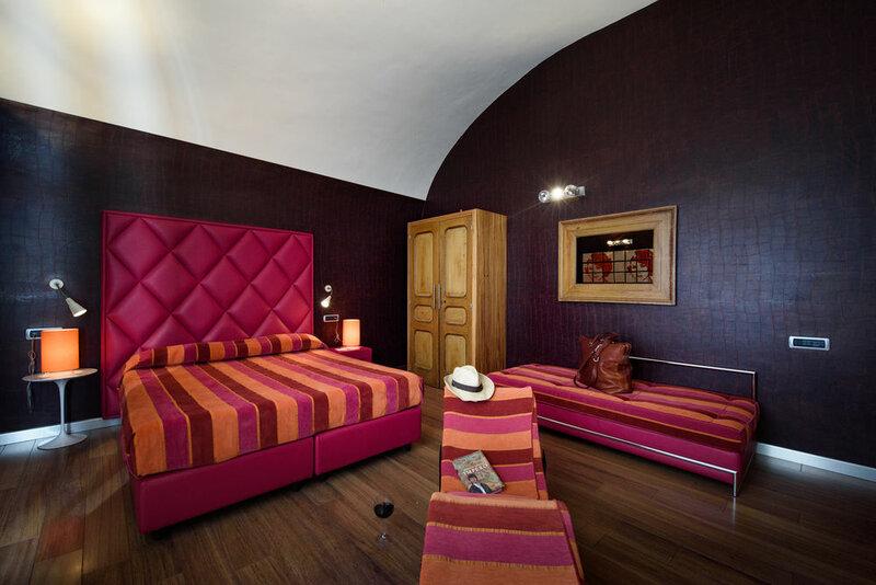 Palazzo Ferraioli Hotel & Wellness Center