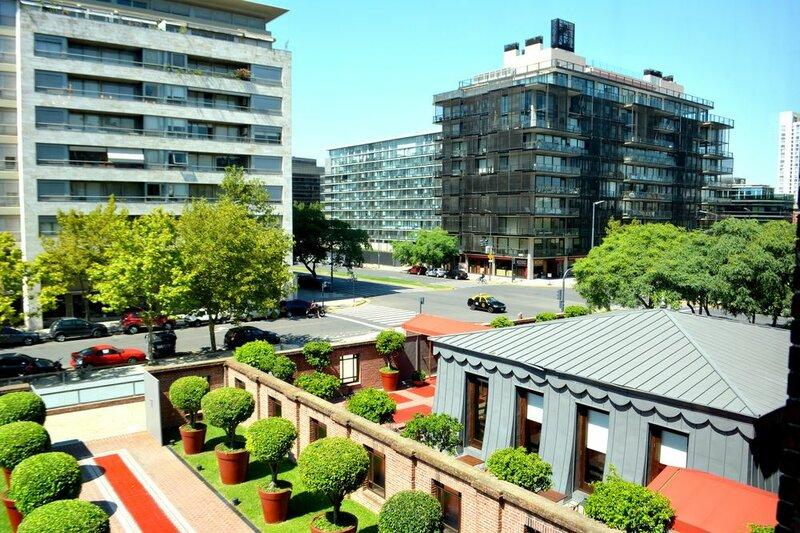 Faena Hotel - Master Suite Residence