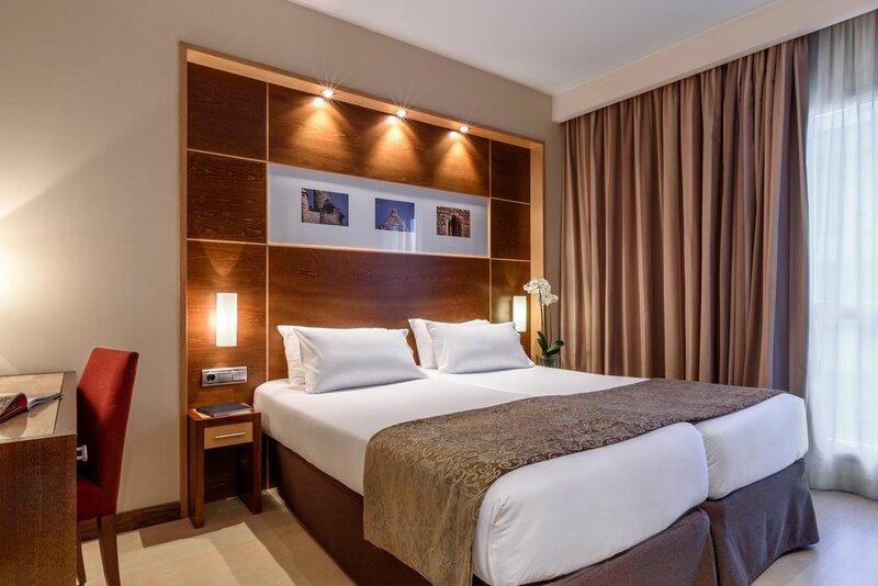 Hotel Exe León