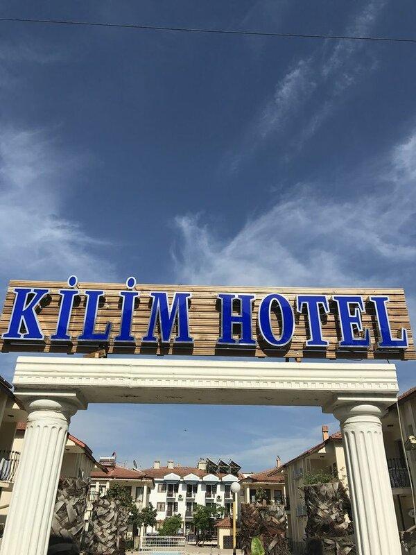 Апарт-отель Килим