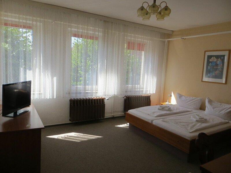 Heidehotel Letzlingen
