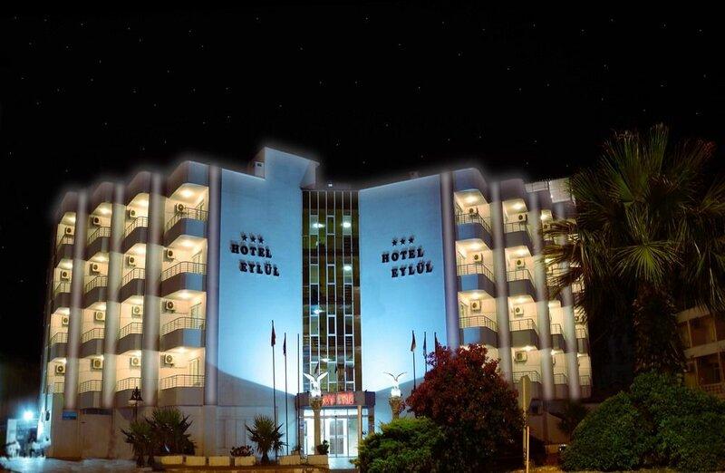 Eylul Hotel