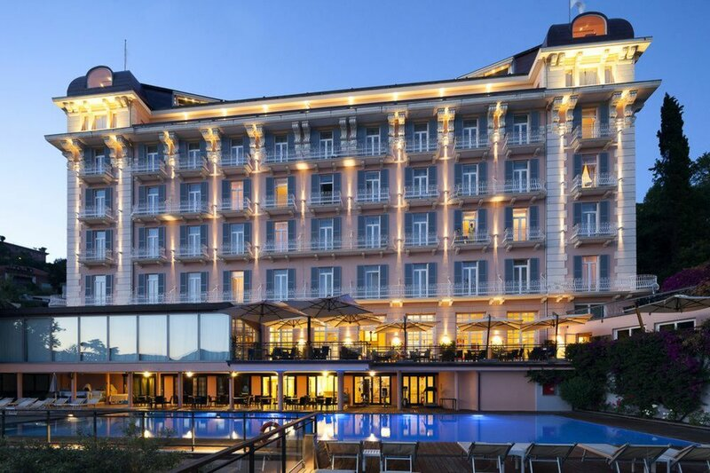 Grand Hotel Bristol Resort & SPA, by R Collection Hotels
