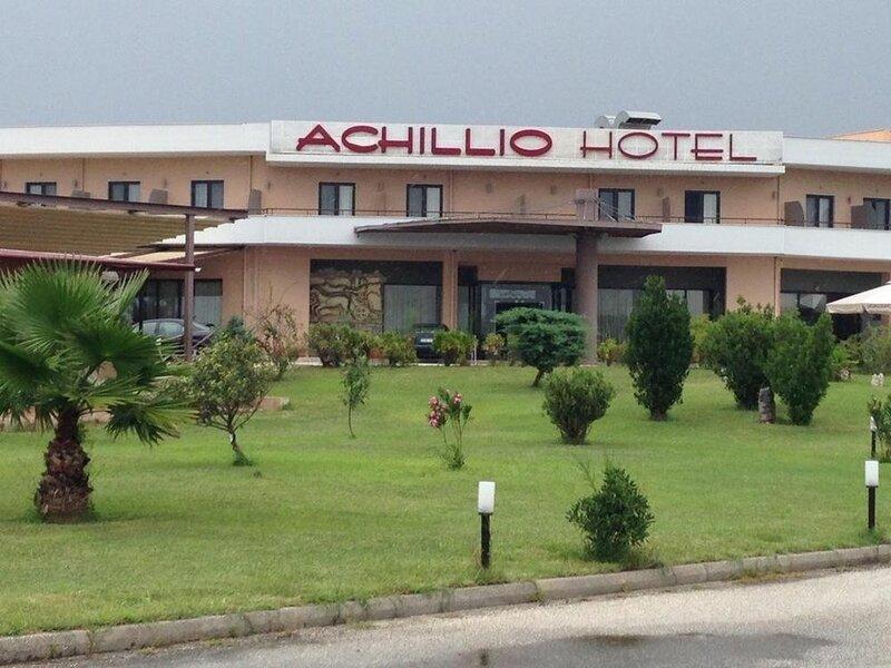 Achillio