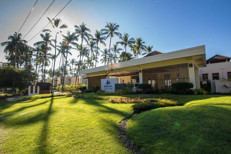 Merciel Retreat & Resort