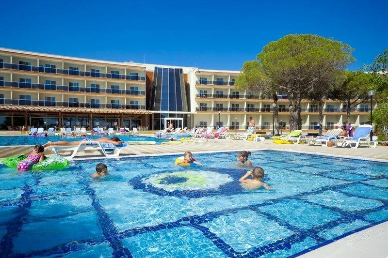Gumuldur Resort Hotel - All Inclusive