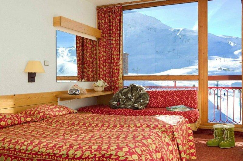 Belambra Hotels & Resorts Aiguille Rouge